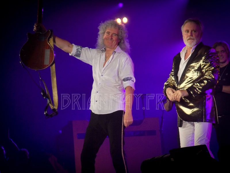 Queen-Zenith-Paris